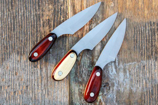 deer hunter knife group