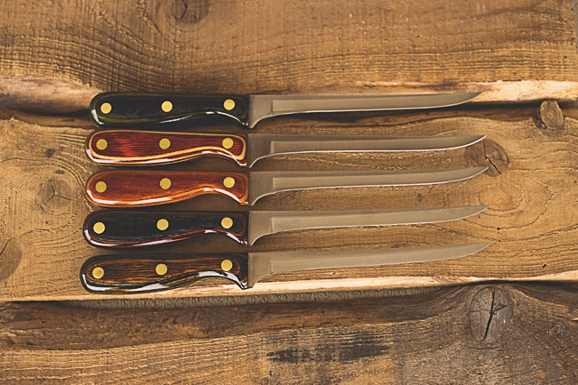 classic knife group lineup