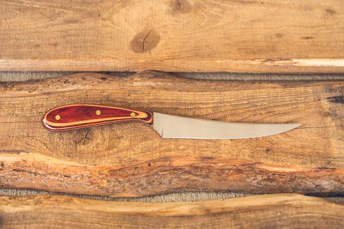 trout series redwhisker fillet knife
